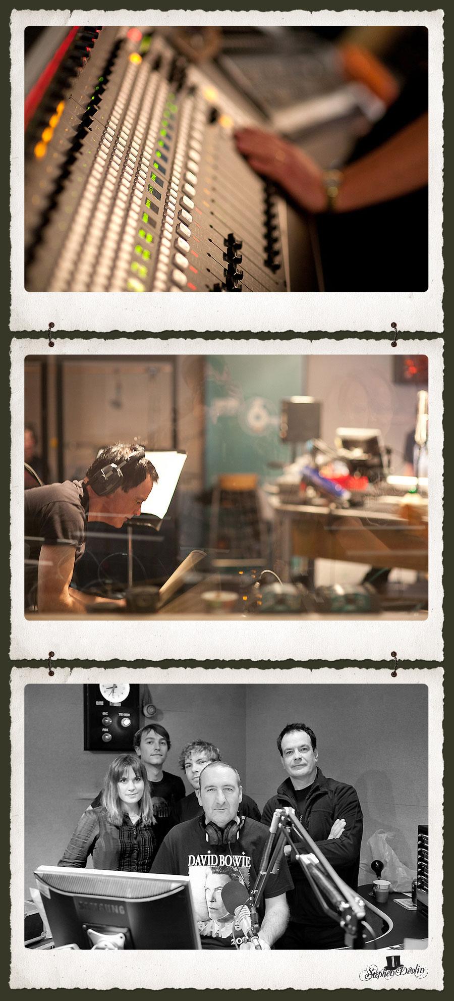 Manchester Band Photographer